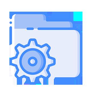 Icon: Sunshine Assets App